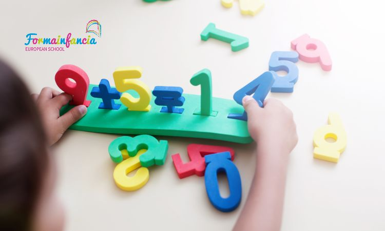 Método ABN para unas matemáticas fáciles en la etapa infantil
