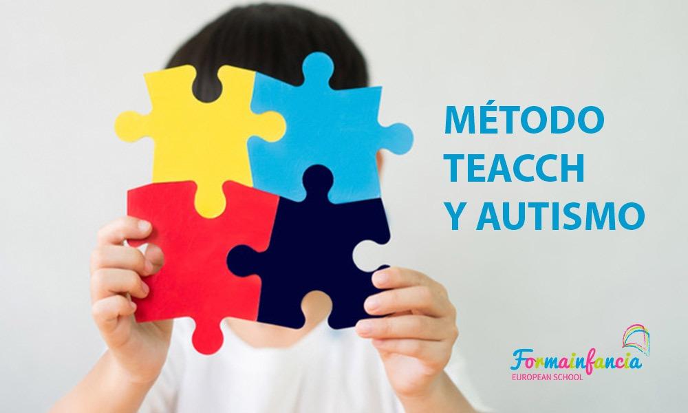 Método TEACCH: objetivos y beneficios en niños autistas