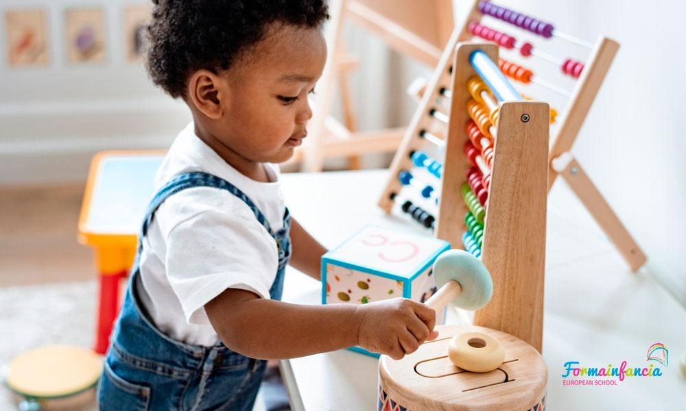 Por qué la metodología Montessori es clave para el desarrollo integral del niño