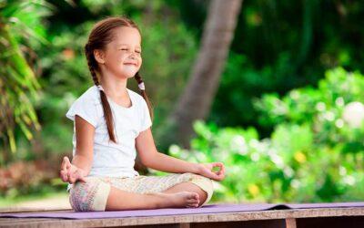 Actividades de mindfulness para niños