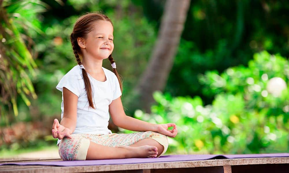 Beneficios y actividades de mindfulness para niños