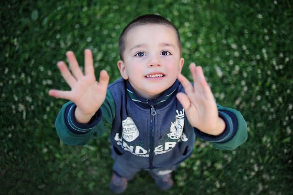 Técnicas y ejercicios de motivación infantil
