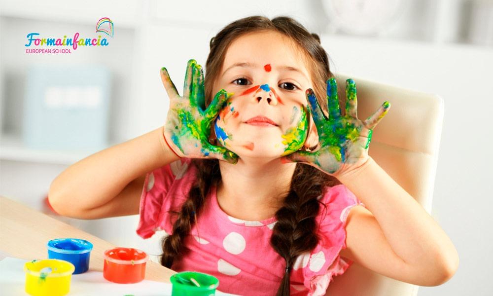 Cómo fomentar el talento en niños creativos