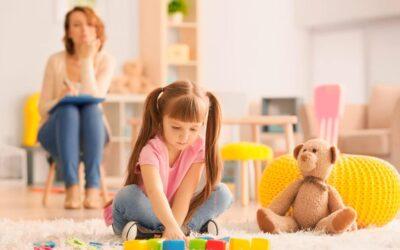 La importancia de la psicología del desarrollo durante la infancia