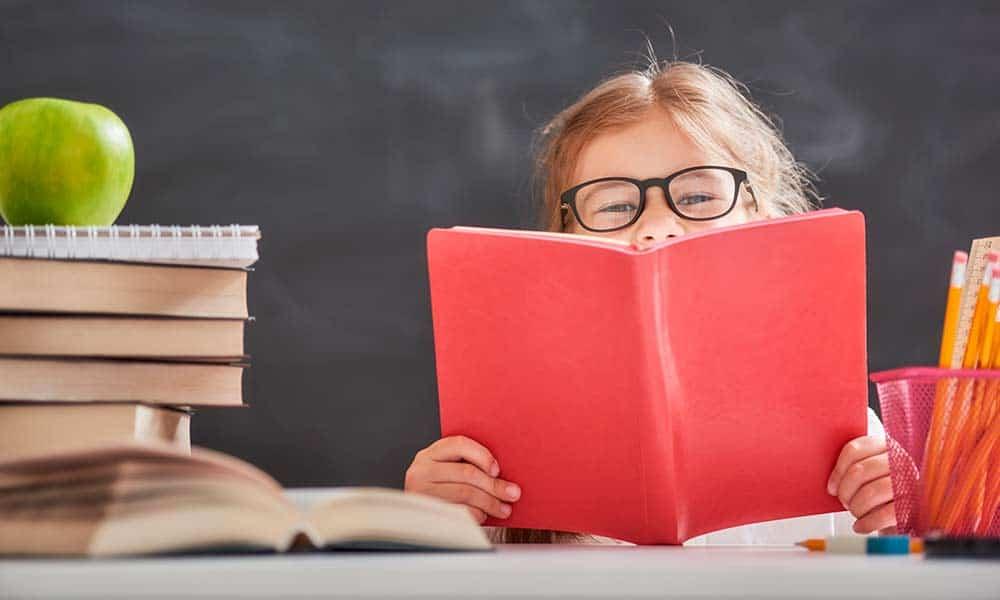 Superdotación: cómo detectarla en la infancia