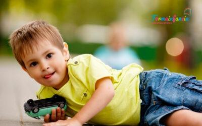 Técnica del semáforo para ayudar a los niños a controlar sus emociones