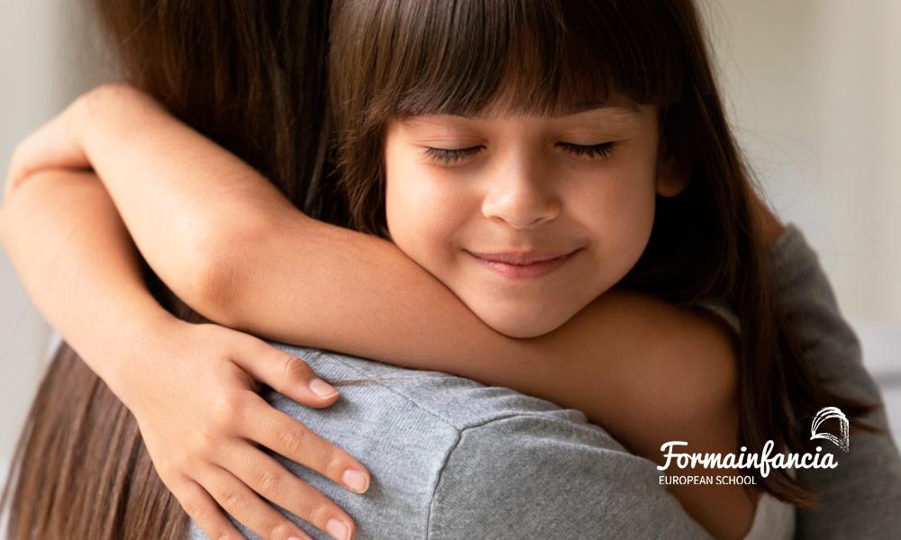 Tipos de apego y su influencia en la infancia