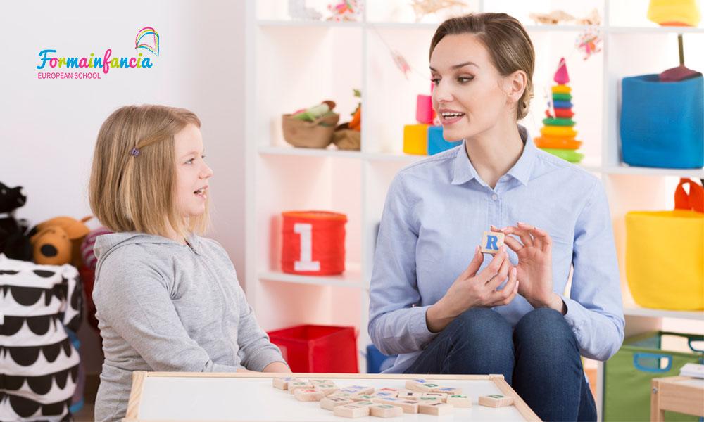 ¿Qué es un Trastorno Específico del Lenguaje (TEL)?
