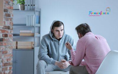 ¿Cuáles son los trastornos de conducta en los niños y adolescentes?