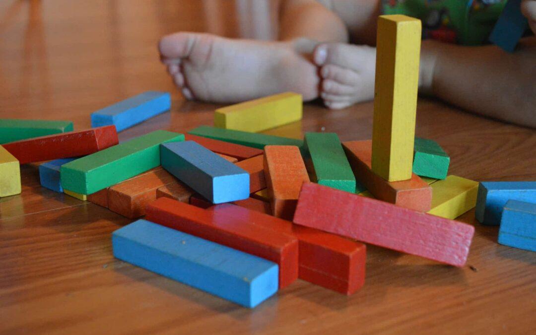 Montessori en casa: cómo aplicar el modelo