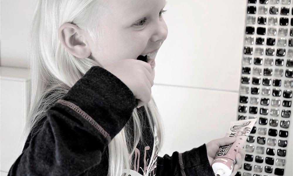 Cómo fomentar la autonomía infantil