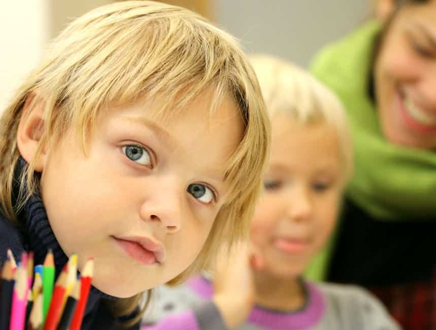 Beneficios del coaching infantil
