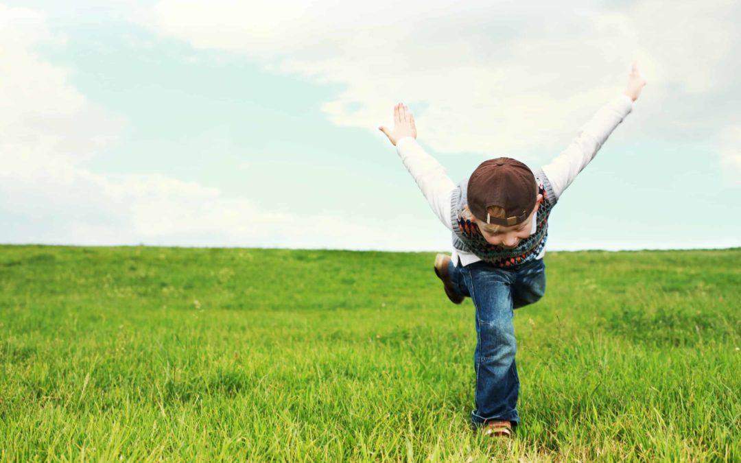 La efectividad del coaching para niños