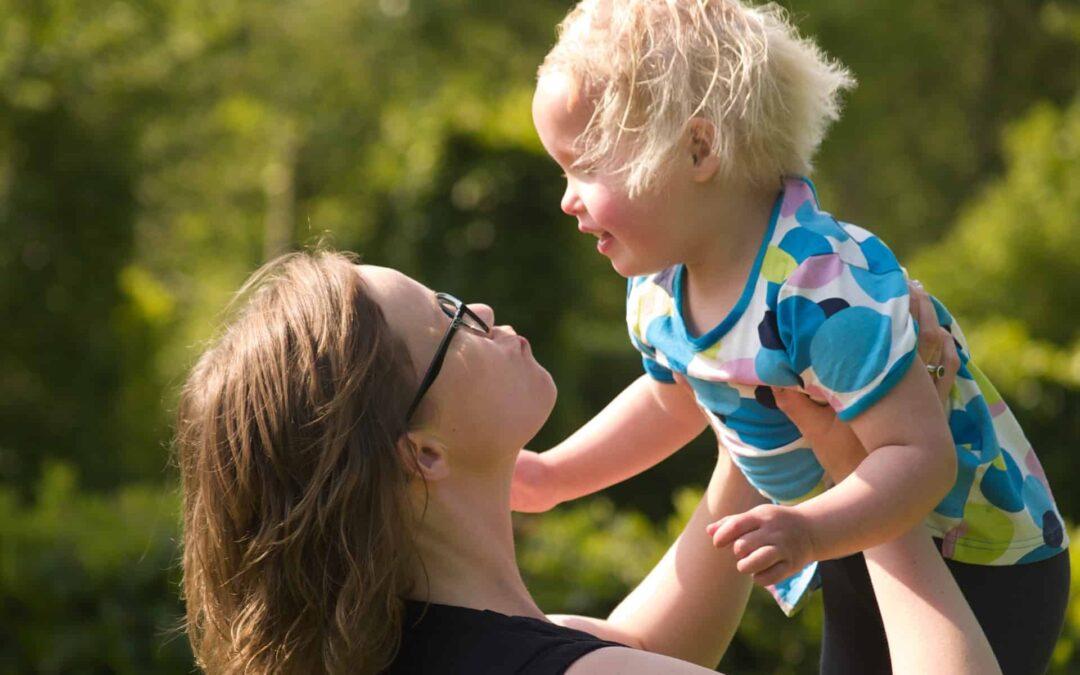 Disciplina positiva y Montessori, la unión perfecta