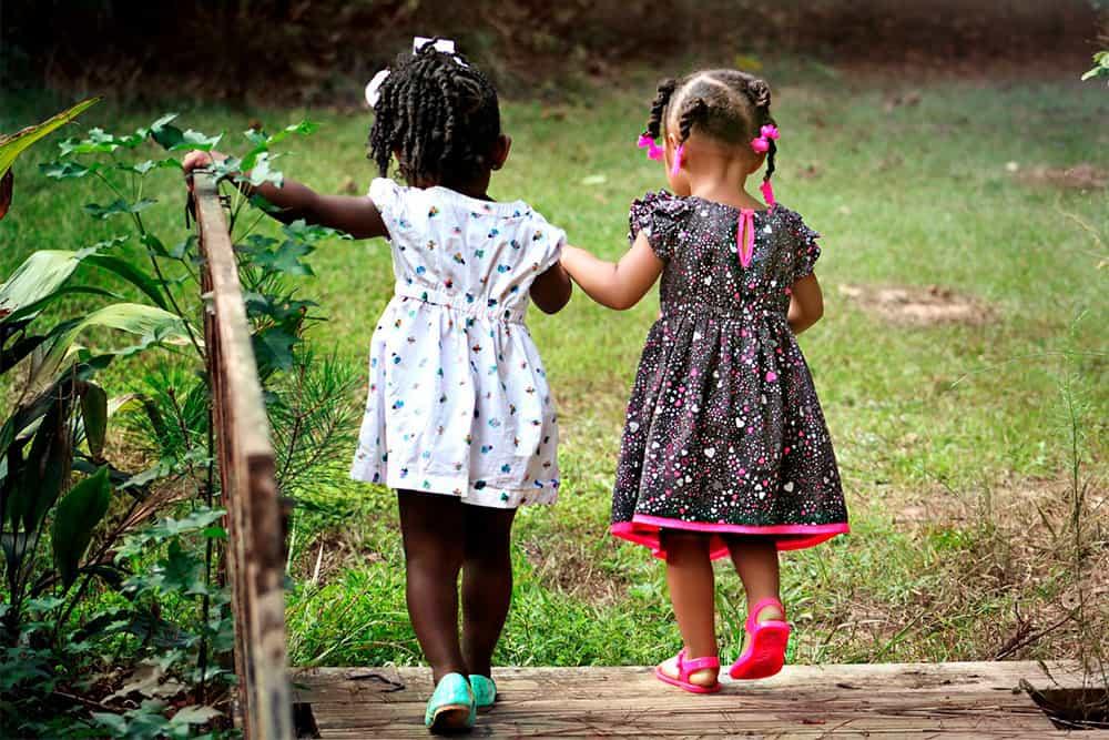 Potenciar las habilidades sociales en la infancia
