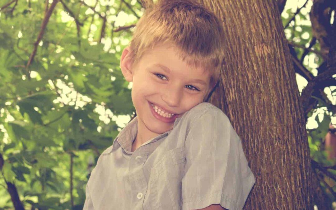 Niños con autismo, todo lo que debes saber