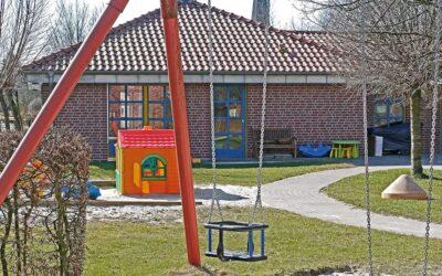 Jardín infantil: puntos a analizar antes de inscribir a tu hijo
