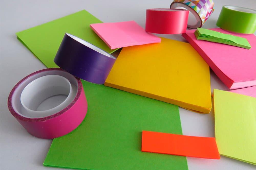 Material Montessori para hacer en casa