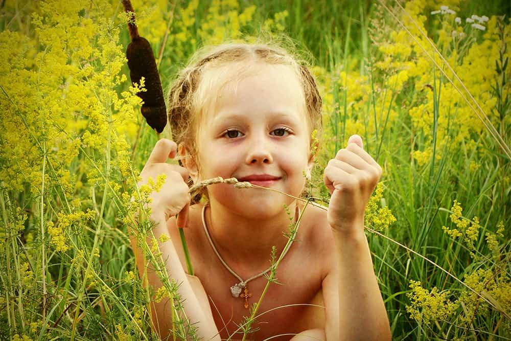 5 consejos para mejorar la salud integral infantil